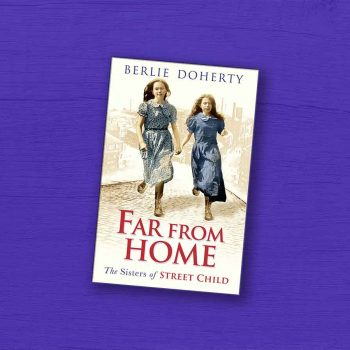 Far From Home by Berlie Doherty
